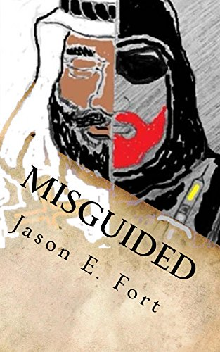 Misguided: The Knox Mission – Book 1 by Jason Fort