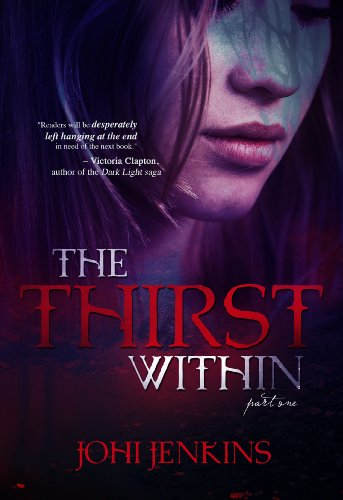 The Thirst Within by Johi Jenkins