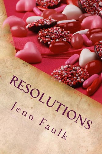Resolutions by Jenn Faulk