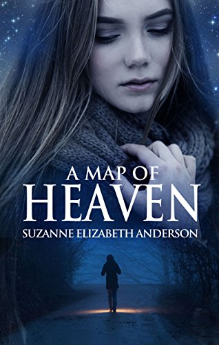 A Map of Heaven by Suzanne Elizabeth Anderson