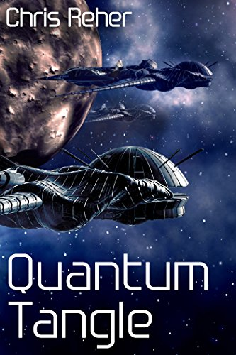 Quantum Tangle (Targon Tales – Sethran Book 1) by Chris Reher