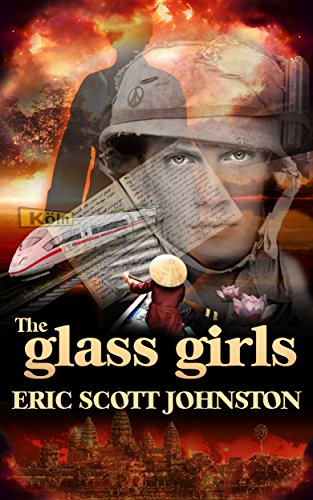 The Glass Girls (Missing In Action Book 1) by Eric Scott Johnston