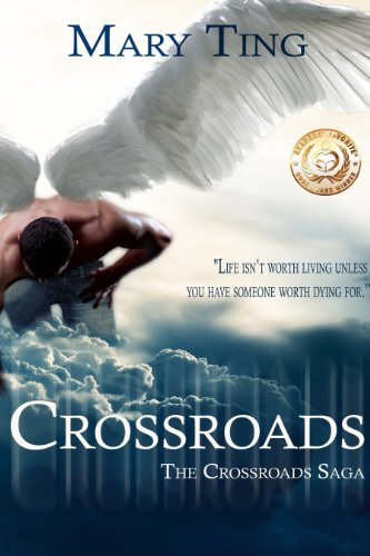Crossroads (Crossroads Saga Book 1) by Mary Ting and Bookfabulous Designs