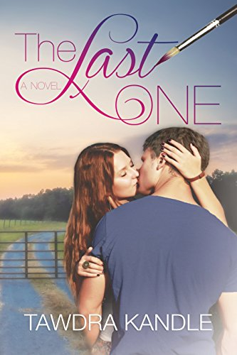 The Last One (The One Trilogy Book 1) by Tawdra Kandle