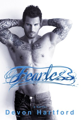Fearless (The Story of Samantha Smith Book 1) by Devon Hartford