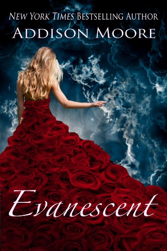 Evanescent (The Countenance Trilogy Book 2) by Addison Moore