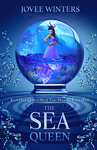 The Sea Queen (The Dark Queens Book 1) by Jovee Winters