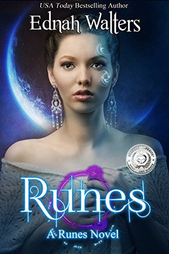 Runes (Runes series Book 1) by Ednah Walters