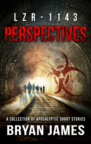 LZR-1143: Perspectives by Bryan James