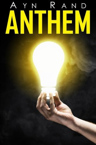 Anthem (Coterie Classics with Free Audiobook) by Ayn Rand