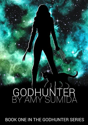 Godhunter (The Godhunter Book 1) by Amy Sumida