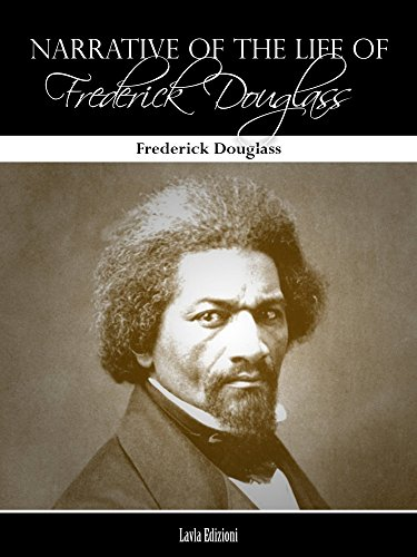 a book review of the narrative of the life of frederick douglass an 1845 memoir and treatise on abol Douglass' best-known work is his first autobiography narrative of the life of frederick douglass, an american slave, published in 1845 the book received generally positive reviews and it became an immediate bestseller within three years of its publication, the autobiography had been reprinted nine.