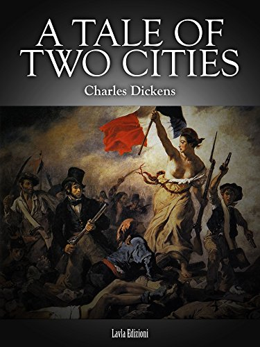 the portrayal of the french revolution in charles dickens novel Charles john huffam dickens was an english writer and social critic charles dickens books the class system, the french revolution.