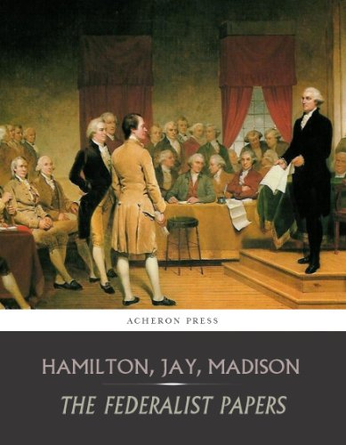 essays written by hamilton madison and jay