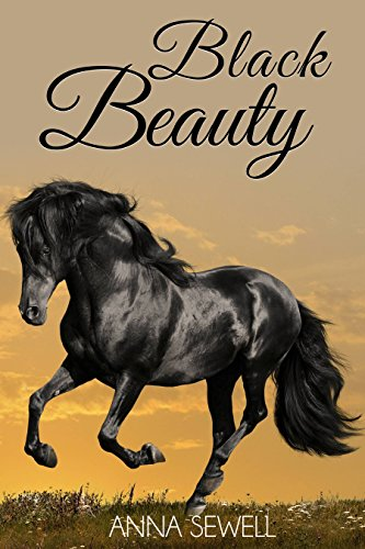 an analysis of black beauty My poor beauty, he said one day, my good horse, you saved your mistress' life, beauty yes, you saved her life i was very glad to hear that, for it seems the doctor had said if we had been a little longer it would have been too late.
