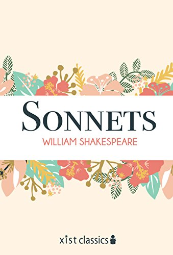 Sonnets (Xist Classics) by William Shakespeare