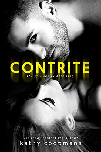 CONTRITE by Kathy Coopmans and Sommer Stein