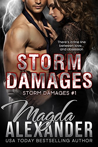 Storm Damages by Magda Alexander