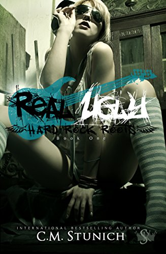Real Ugly (Hard Rock Roots Book 1) by C.M. Stunich