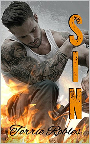 SIN: Sin (Devil's Fury Book 1) by Torrie Robles and Cassia Brightmore