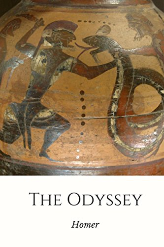 an analysis of odysseus struggles his way back home in the odyssey by homer Ajax catalogs an analysis of odysseus struggles his way back home in the odyssey by homer.