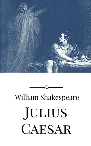 anthonys interesting character in julius caesar by william shakespeare According to tradition, the great english dramatist and poet william shakespeare is born in stratford-on-avon on april 23, 1564 it is impossible to be certain the exact day on which he was born.
