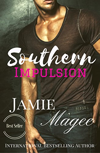 Southern Impulsion: First Love, Second Chance (Station 32 Book 1) by Jamie Magee