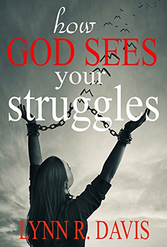 How God Sees Your Struggles: Encourage Yourself, Find Mercy And Develop Spiritual Perception by Lynn R Davis