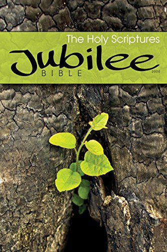 The Jubilee Bible: From the Scriptures of the Reformation by Russell M. Stendal