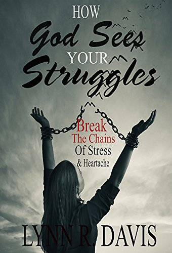 How God Sees Your Struggles: Break The Chains of Stress & Heartache by Lynn R Davis