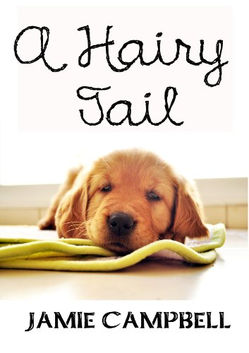 A Hairy Tail (The Hairy Tail Series Book 1) by Jamie Campbell