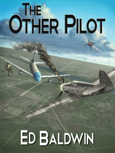 The Other Pilot (Boyd Chailland Book 1) by Ed Baldwin