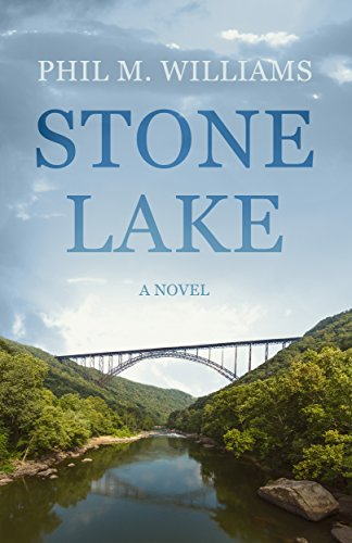 Stone Lake by Phil M. Williams