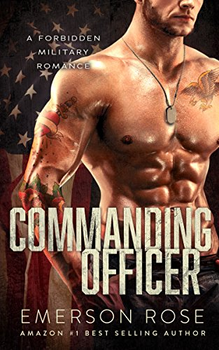 Commanding Officer by Emerson Rose and Cover Luv