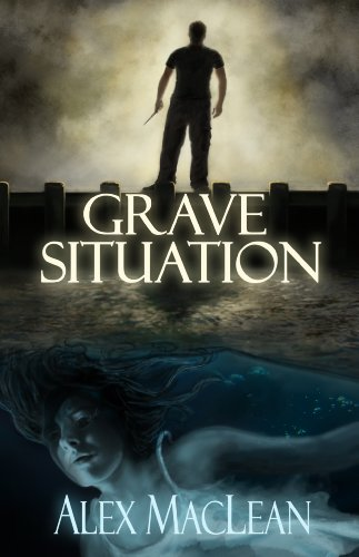 Grave Situation (Detective Allan Stanton Book 1) by Alex MacLean