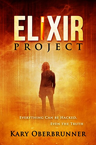 Elixir Project by Kary Oberbrunner