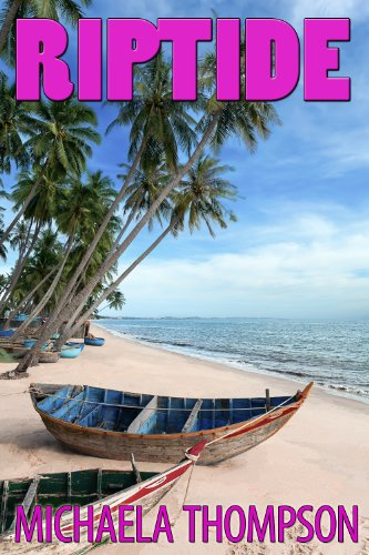 Riptide: A Florida Panhandle Mystery  (#2) by Michaela Thompson