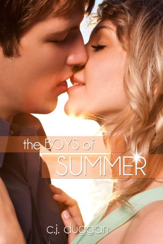The Boys of Summer (The Summer Series Book 1) by C.J Duggan