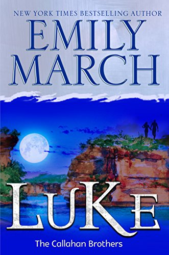 Luke: The Callahan Brothers Trilogy (Brazos Bend Book 3) by Emily March