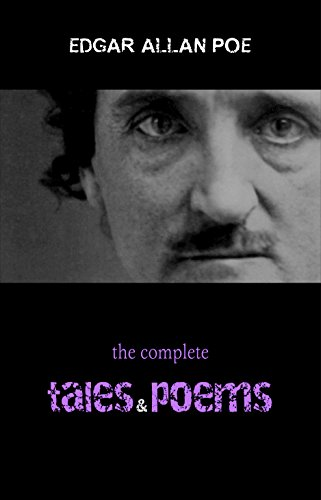 Edgar Allan Poe: The Complete Tales and Poems by Edgar Allan Poe