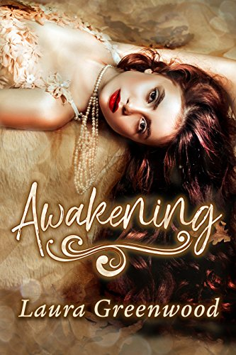 Awakening (Beyond the Curse Book 1) by Laura Greenwood