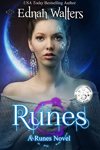 Runes: A runes Novel (Runes series Book 1) by Ednah Walters