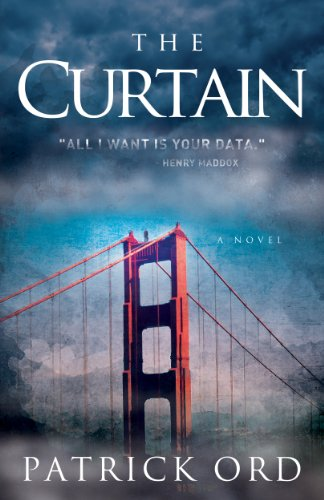 The Curtain – A Novel by Patrick Ord and Dave King