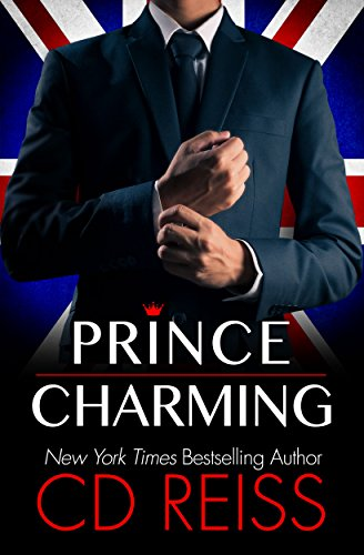 Prince Charming by CD Reiss