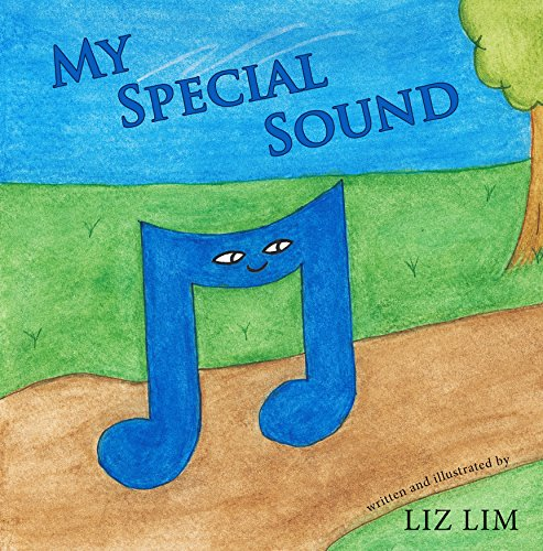 My Special Sound by Liz Lim