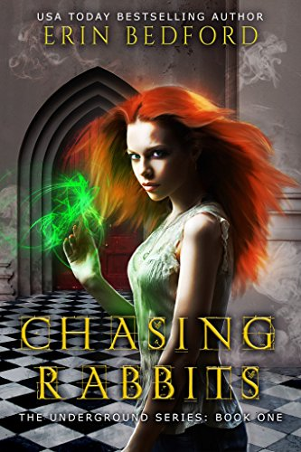 Chasing Rabbits (The Underground Book 1) by Erin Bedford and Lee Dignam