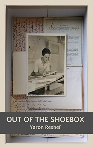 Out of the Shoebox: An Autobiographic Mystery (Historical Nonfiction story) by Yaron Reshef