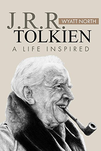 J.R.R. Tolkien: A Life Inspired by Wyatt North