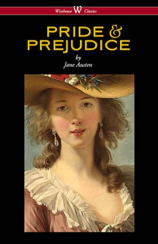 Pride and Prejudice (Wisehouse Classics – with Illustrations by H.M. Brock) by Jane Austen and H. M. Brock