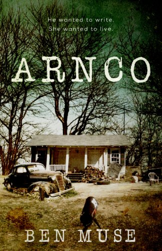 Arnco (The Write Stuff Series- Book 1) by Ben Muse